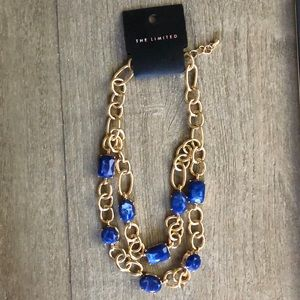 The Limited Statement Necklace NWT